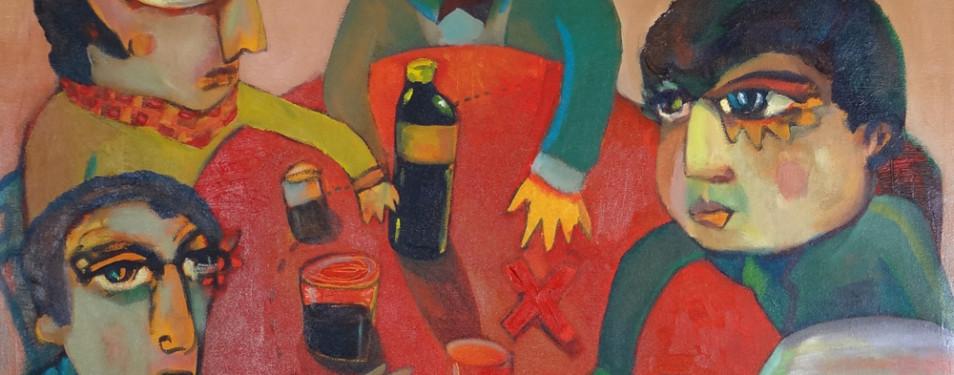 Art Conversations in Autumn | Willi...